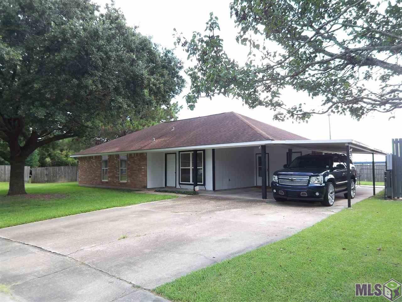 1805 DARREN DR, Baton Rouge, LA 70816 - MLS#: 2021012851