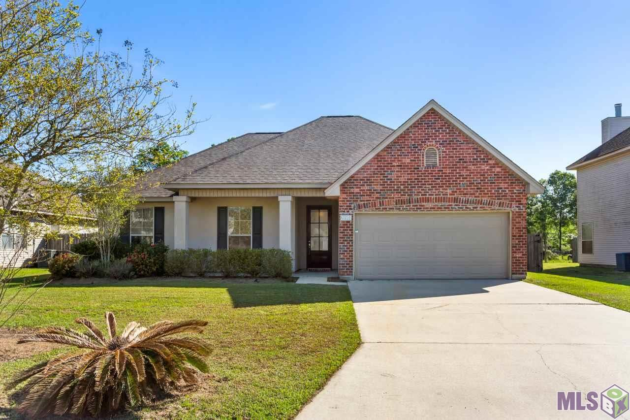 28502 GRAY EAGLE DR, Denham Springs, LA 70726 - MLS#: 2021004878