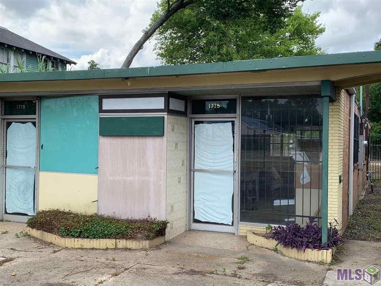 1725 FLORIDA ST, Baton Rouge, LA 70802 - MLS#: 2021011881