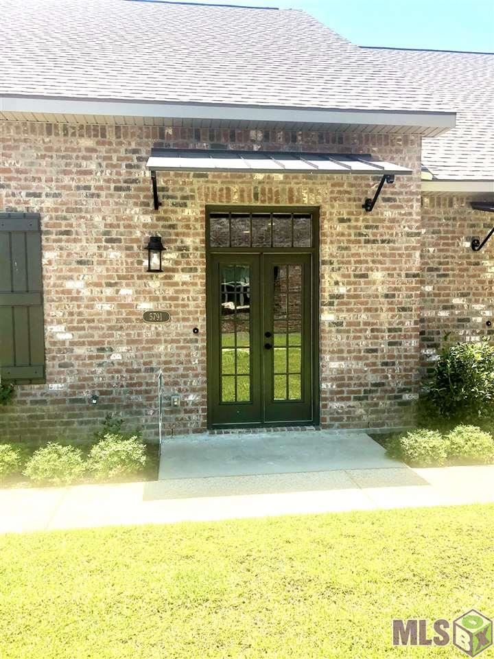 5791 SWEET OLIVE LN, Saint Francisville, LA 70775 - MLS#: 2020007891