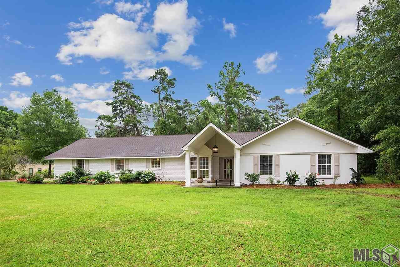 16022 CHAUMONT AVE, Greenwell Springs, LA 70739 - MLS#: 2021008892