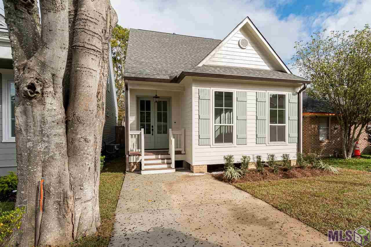 2575 MCGRATH AVE, Baton Rouge, LA 70806 - MLS#: 2020017903
