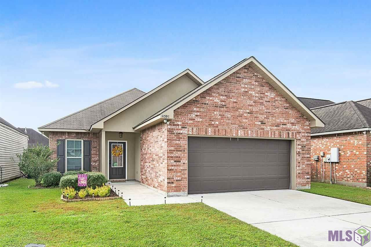 11396 ROSSOW CT, Denham Springs, LA 70726 - MLS#: 2020016904