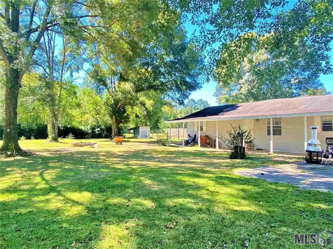 14501 BEN JONES RD, Denham Springs, LA 70726 - MLS#: 2020015911