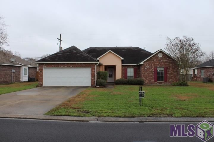 266 MELISSA AVE, Port Allen, LA 70767 - MLS#: 2021001912