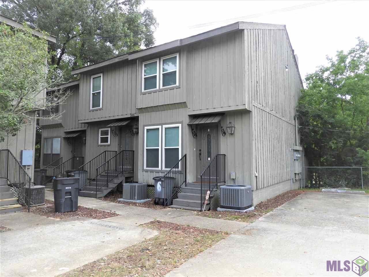 205 S FLANNERY RD #6, Baton Rouge, LA 70815 - MLS#: 2021015919