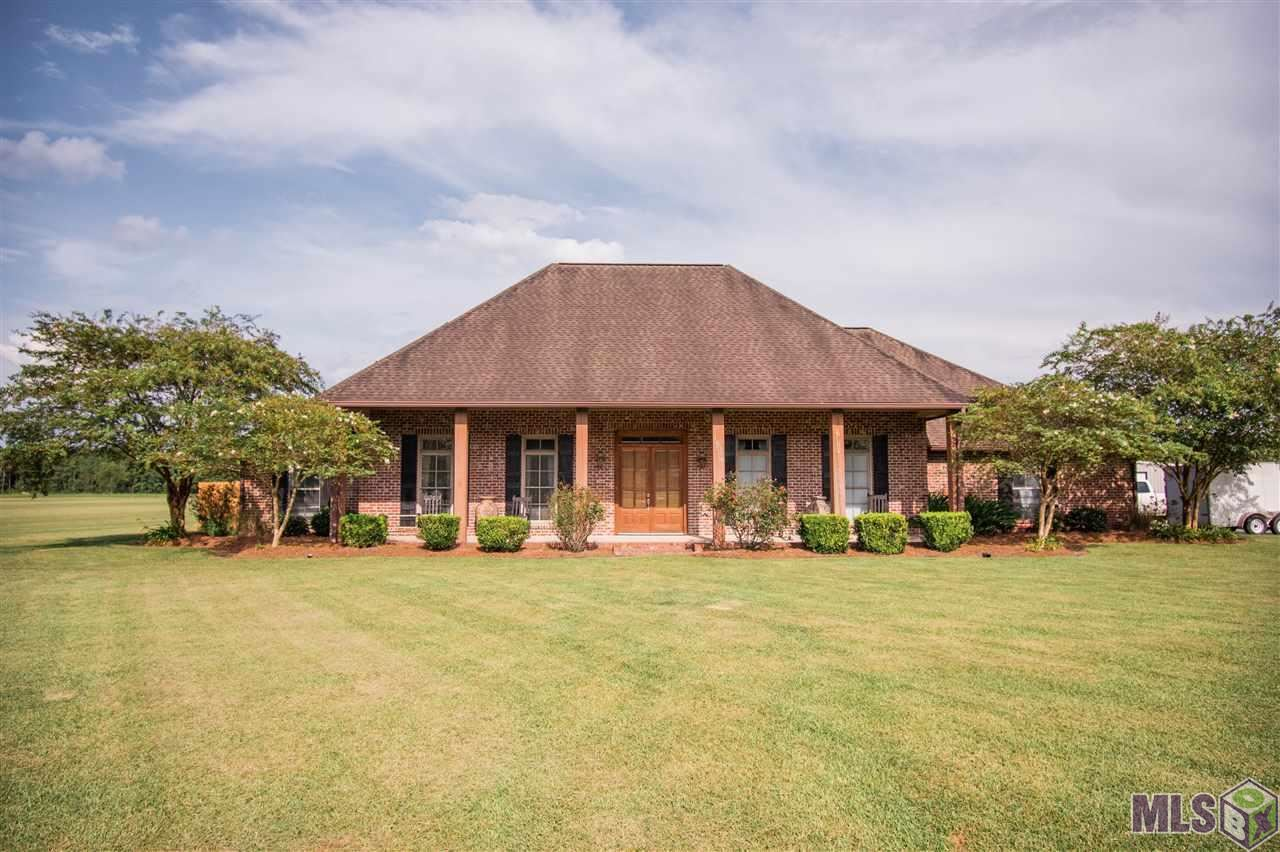 16016 BLACKWATER RD, Zachary, LA 70791 - MLS#: 2020014936