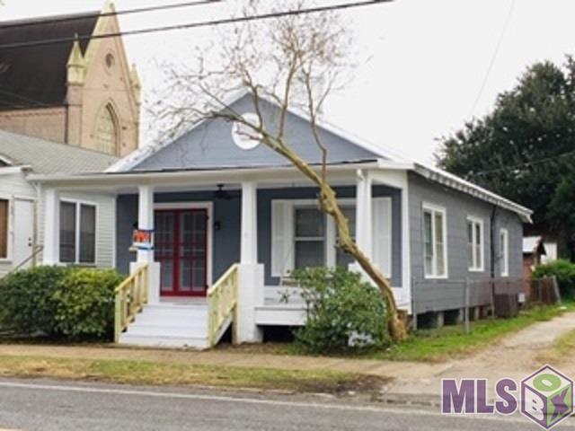624 MISSISSIPPI ST, Donaldsonville, LA 70346 - MLS#: 2020015938