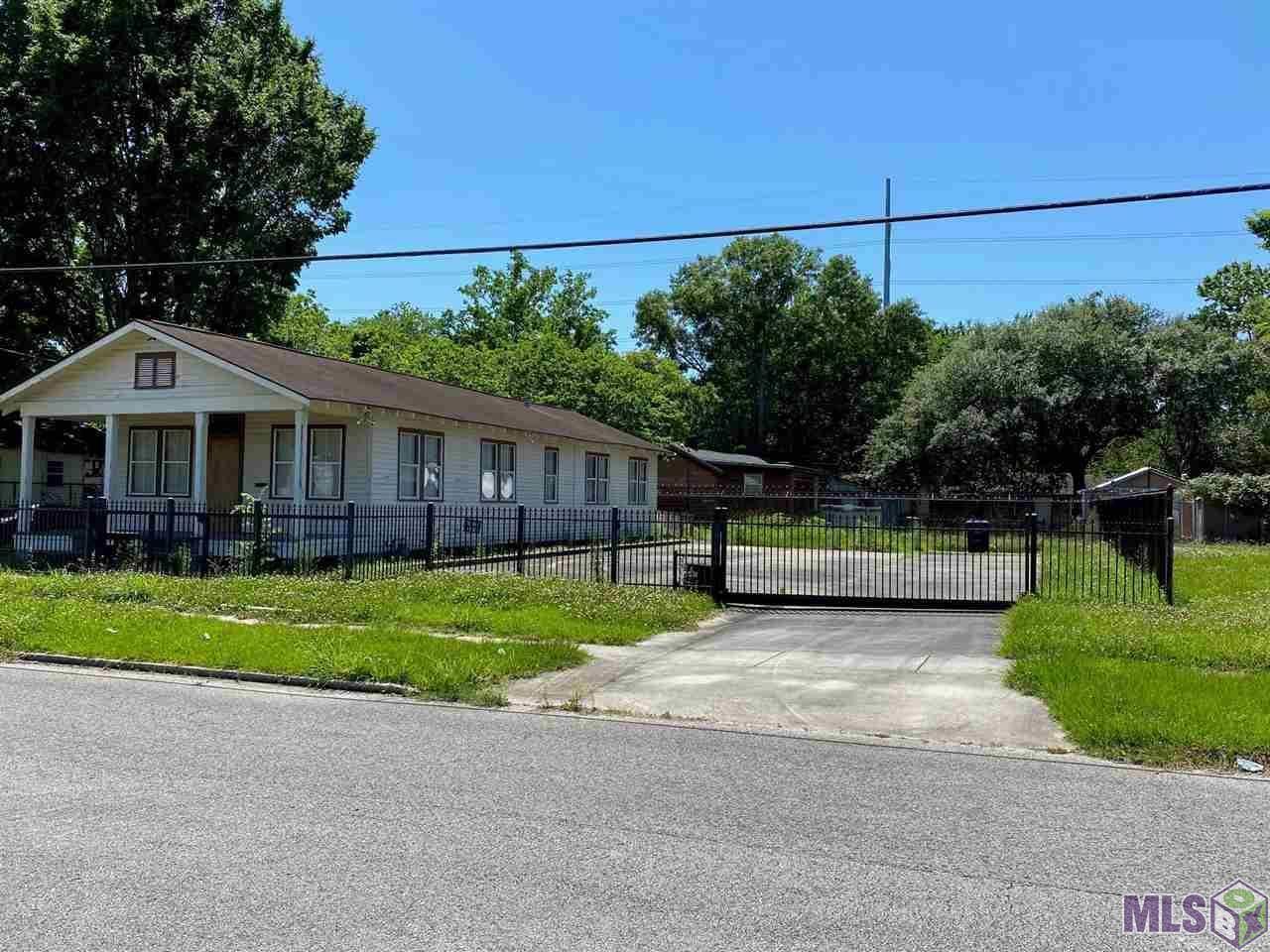 724 S 15TH ST, Baton Rouge, LA 70820 - MLS#: 2021014943