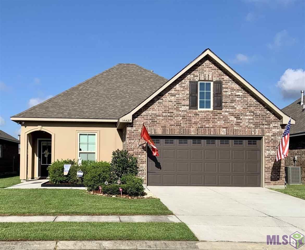 14427 STONE GATE DR, Baton Rouge, LA 70816 - MLS#: 2021011955