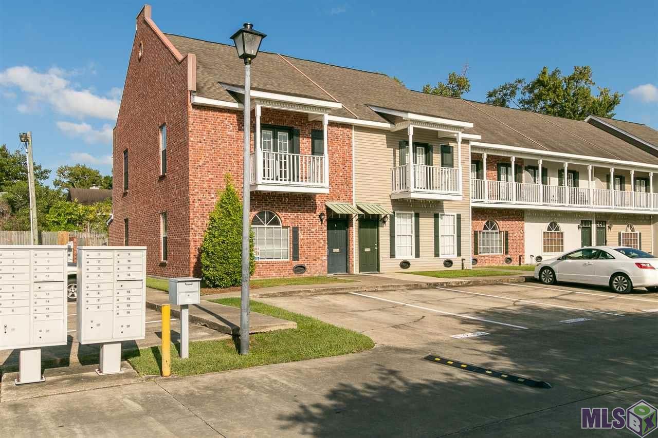 5204 ARLINGTON CT, Baton Rouge, LA 70820 - MLS#: 2020003956