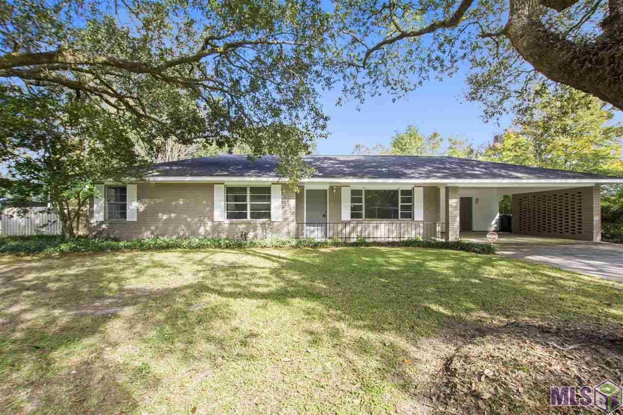 7146 LANDMOR DR, Greenwell Springs, LA 70739 - MLS#: 2020014967