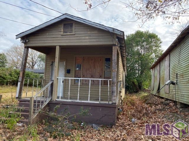 1217 S 17TH ST, Baton Rouge, LA 70802 - MLS#: 2021000980