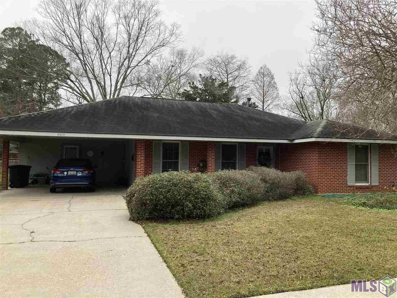 2372 CEDARCREST AVE, Baton Rouge, LA 70816 - MLS#: 2021002983