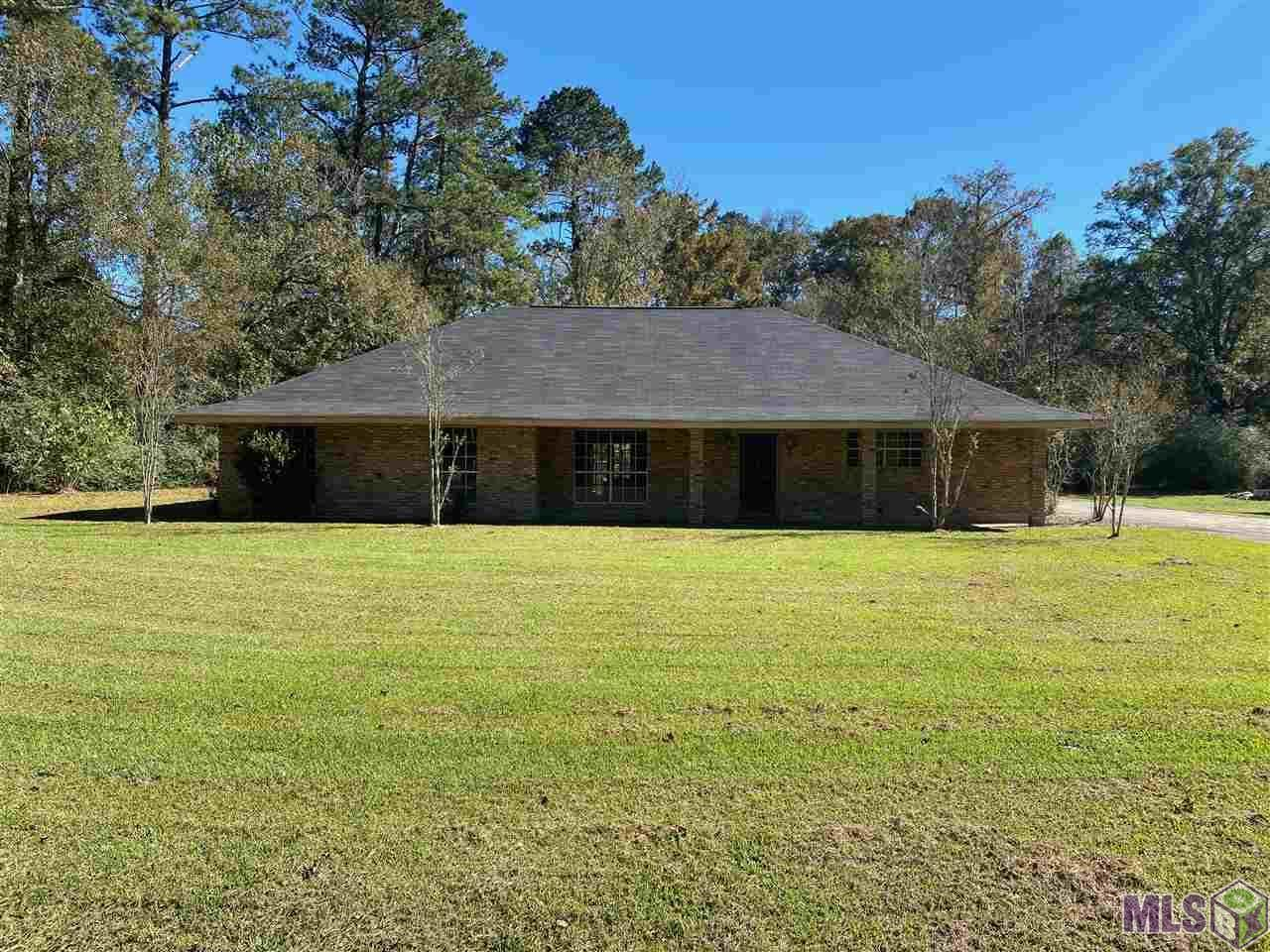 24344 JOE MAY RD, Denham Springs, LA 70726 - MLS#: 2020017984