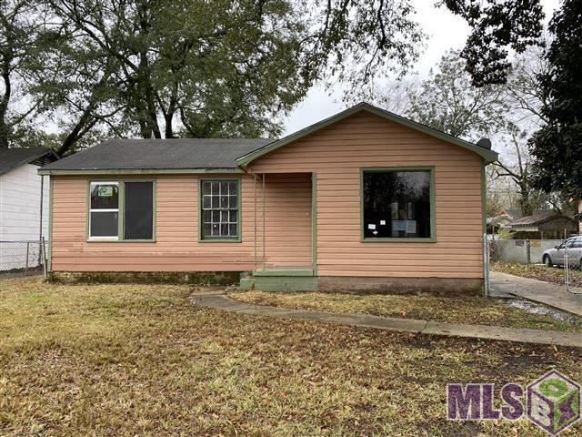 2227 RHODES AVE, Baton Rouge, LA 70802 - MLS#: 2021000984