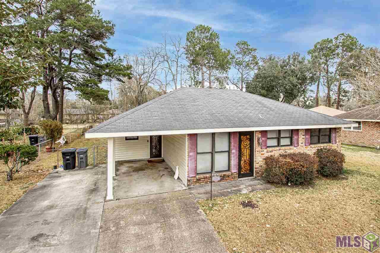 7978 TORIA AVE, Baton Rouge, LA 70811 - MLS#: 2021002985