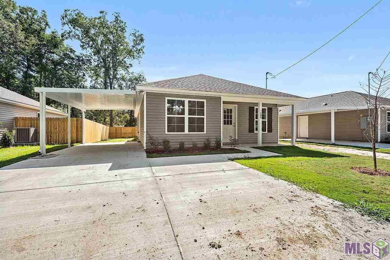 1495 RAVIER LN, Sunshine, LA 70780 - MLS#: 2021014991