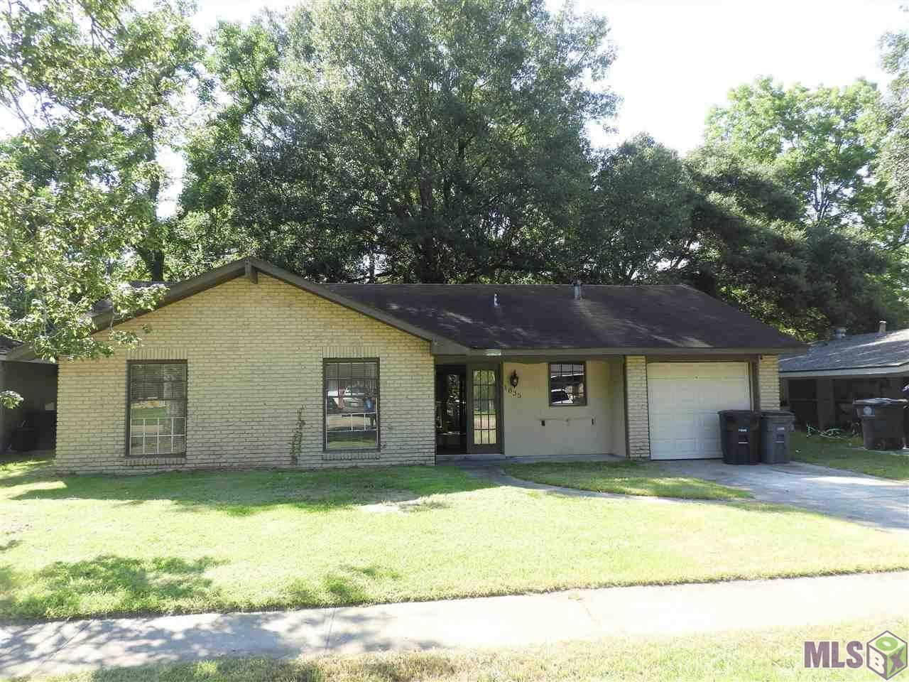 1853 SOUTHLAND CT, Baton Rouge, LA 70810 - MLS#: 2021011996