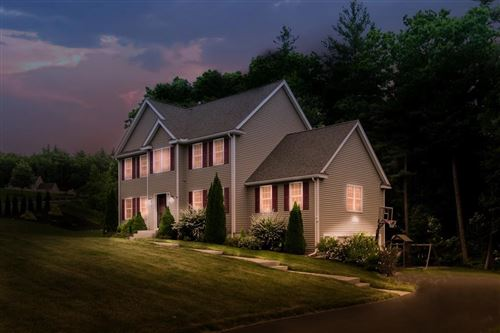Photo of 9 Mountain Laurel Road, Ayer, MA 01432 (MLS # 72669000)