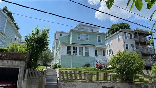 Photo of 156 Campbell Ave, Revere, MA 02151 (MLS # 72848000)