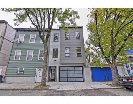 80 Everett Street #1, Boston, MA 02128 - MLS#: 72606000