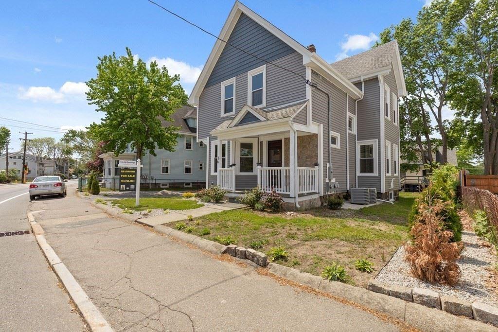 66 Franklin, Braintree, MA 02184 - MLS#: 72836000