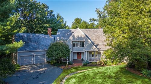 Photo of 17 Phillips Pond Rd, Natick, MA 01760 (MLS # 72734001)