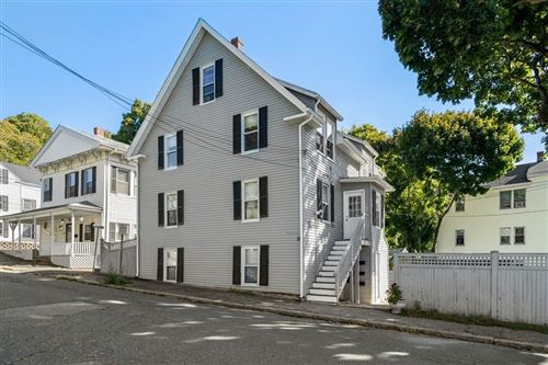 Photo of 11 Prospect #3, Beverly, MA 01915 (MLS # 72738001)