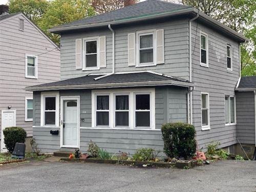 Photo of 239 Elm Street, Medford, MA 02155 (MLS # 72826001)