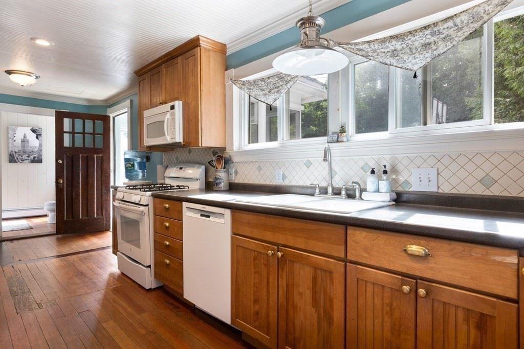 460 Gleasondale Rd, Stow, MA 01775 - MLS#: 72851001