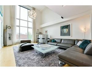 Photo of 25 Channel Center St #210, Boston, MA 02210 (MLS # 72550002)