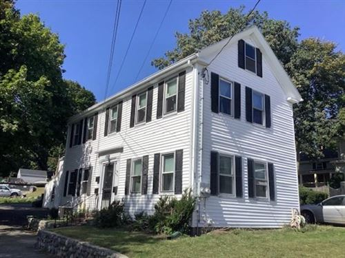 Photo of 69 Warren Ave, Woburn, MA 01801 (MLS # 72663002)