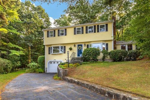 Photo of 13 Westward Circle, North Reading, MA 01864 (MLS # 72728002)