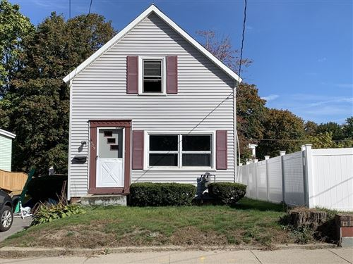 Photo of 379 Clarendon Street, Fitchburg, MA 01420 (MLS # 72909002)