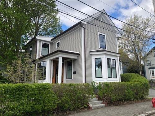 Photo of 73 Washington St, Newburyport, MA 01950 (MLS # 72663003)