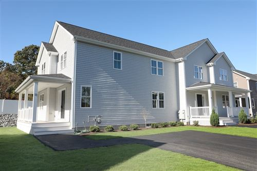 Photo of 12 Old Field Way #6, Lakeville, MA 02347 (MLS # 72909003)
