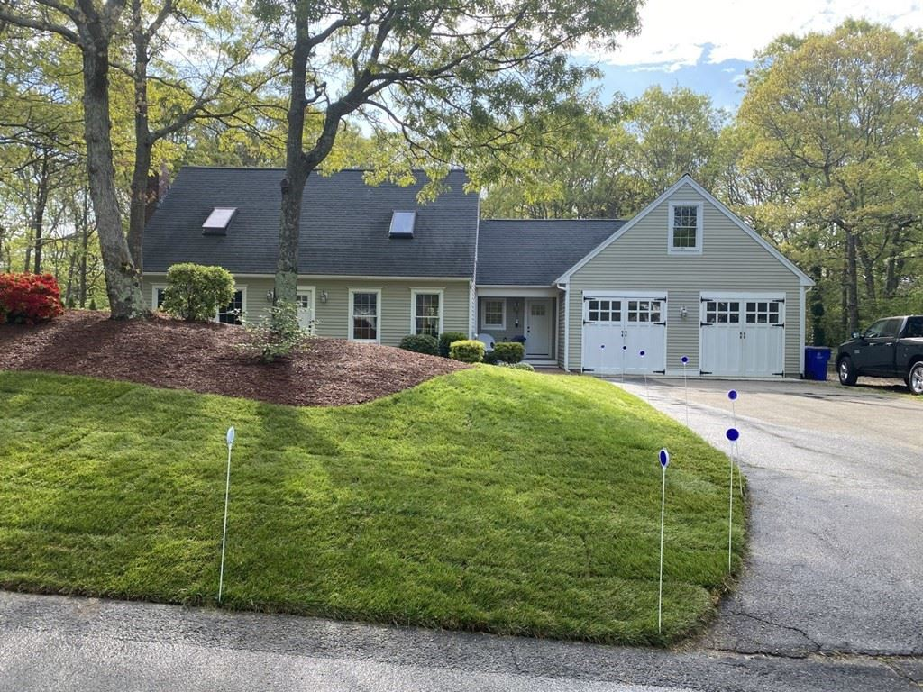 9 Noreast Dr, Bourne, MA 02562 - MLS#: 72853003