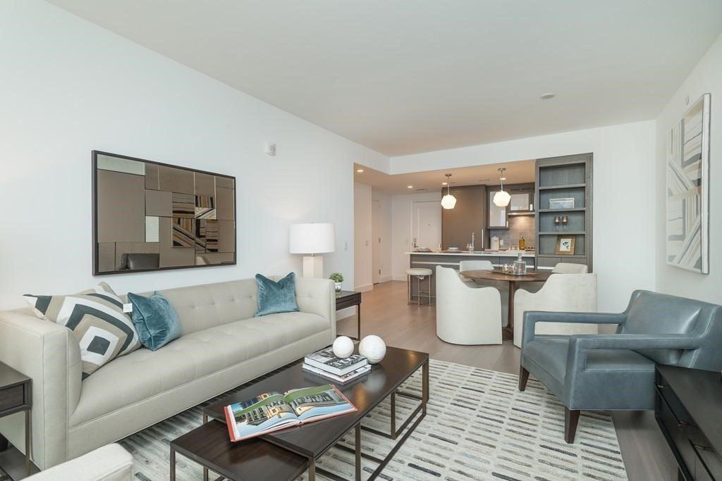 Photo of 100 Lovejoy Place #8G, Boston, MA 02114 (MLS # 72872003)