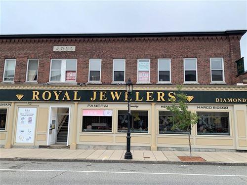 Tiny photo for 52 Main Street #E, Andover, MA 01810 (MLS # 72726004)