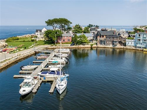 Photo of 14 Old Harbor Road, Rockport, MA 01966 (MLS # 72897004)