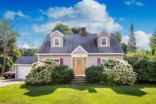 Photo of 47 Chickering Rd, North Andover, MA 01845 (MLS # 72705005)