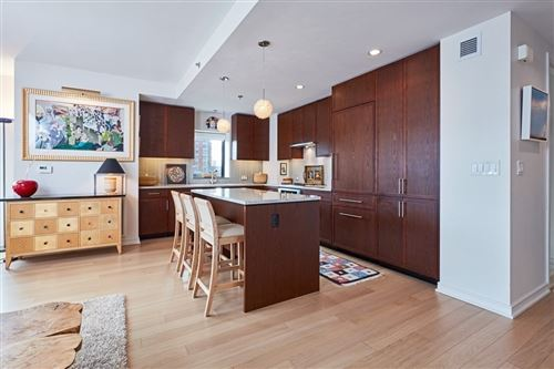 Tiny photo for 580 Washington Street #11C, Boston, MA 02111 (MLS # 72753005)