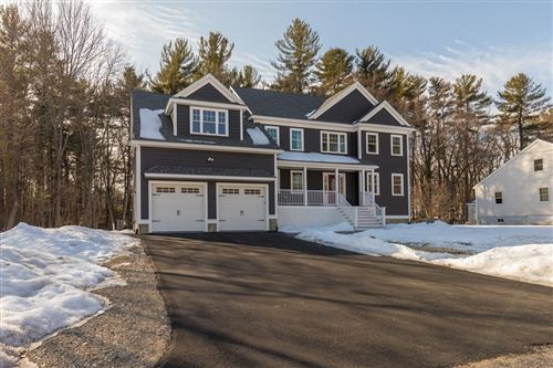 Photo of 7 Holden Ave, Burlington, MA 01803 (MLS # 72794005)