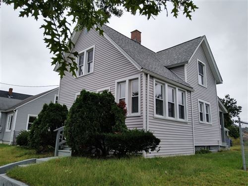 Photo of 1417 Worcester St, Springfield, MA 01151 (MLS # 72897005)