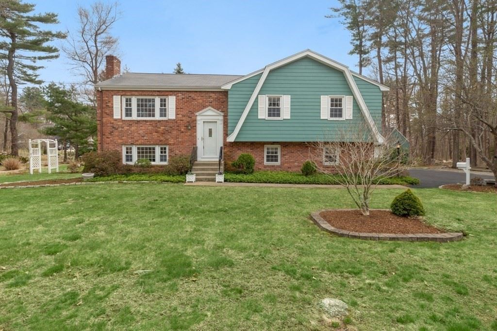 Photo of 221 Main Street, Medway, MA 02053 (MLS # 72810005)