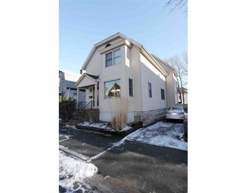 Photo of 272 Palmer St, New Bedford, MA 02740 (MLS # 72610006)