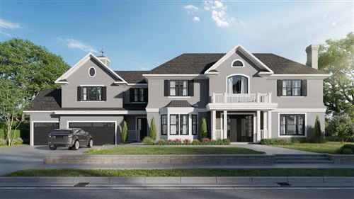Photo of 15 Kendall Road, Newton, MA 02459 (MLS # 72759006)