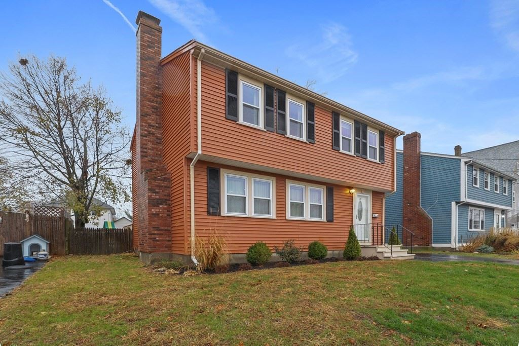 Photo of 66 Curlew Rd, Quincy, MA 02169 (MLS # 72761006)