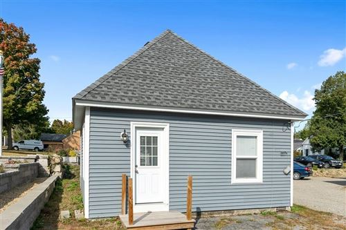 Photo of 1 Foster Street, Pepperell, MA 01463 (MLS # 72733007)